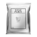 Yeso Paris Color Blanco